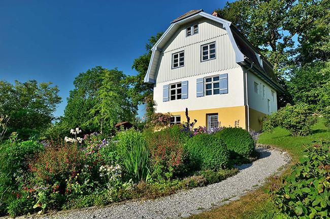 Münter-Haus | Murnau a. Staffelsee